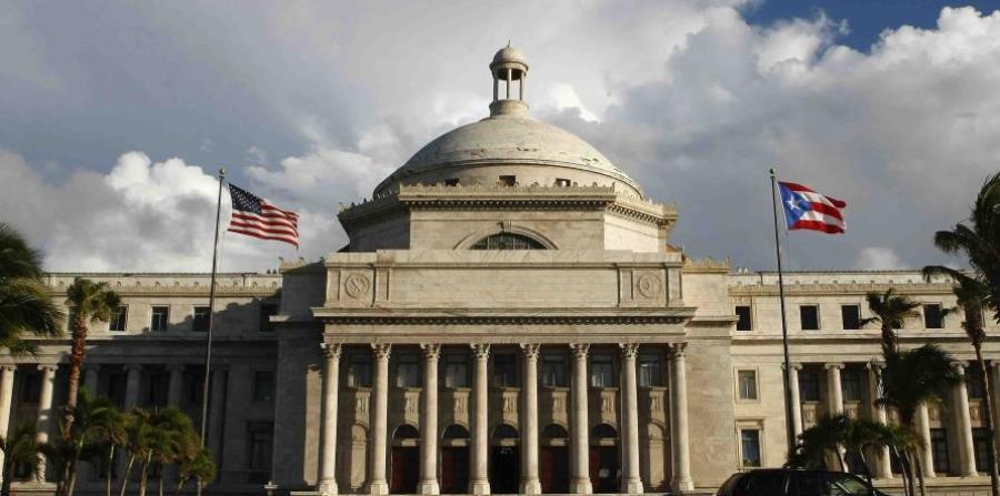 La Legislatura de Puerto Rico tiene ante su consideración una propuesta de la Junta. (GFR Media) (horizontal-x3)