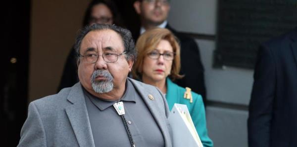 Grijalva promises a new vision for the island