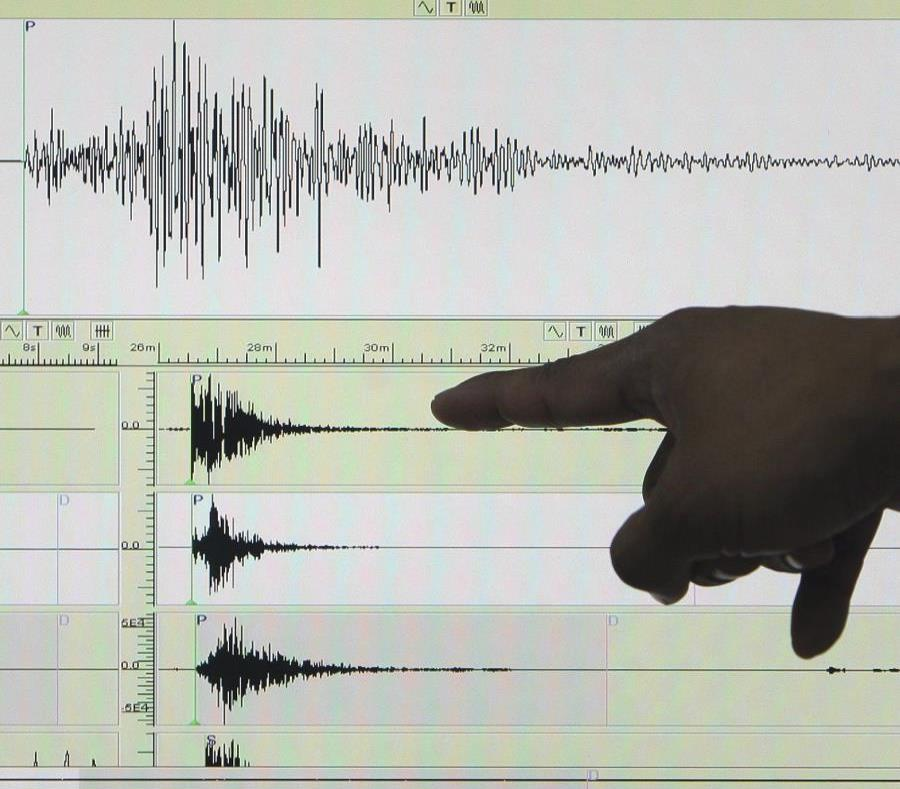 El sismo tuvo su epicentro en el estado de Carabobo (semisquare-x3)