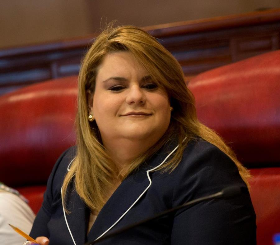 Resident Commissioner in Washington, Jenniffer González (semisquare-x3)