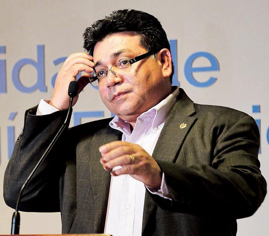 Juan Alicea Flores estaba a cargo de desarrollar obras para el mejoramiento de la infraestructura municipal (semisquare-x3)