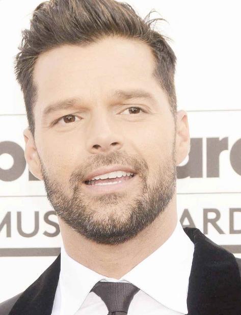 Ricky Martin comparte foto de posible madre de sus hijos (vertical-x1)