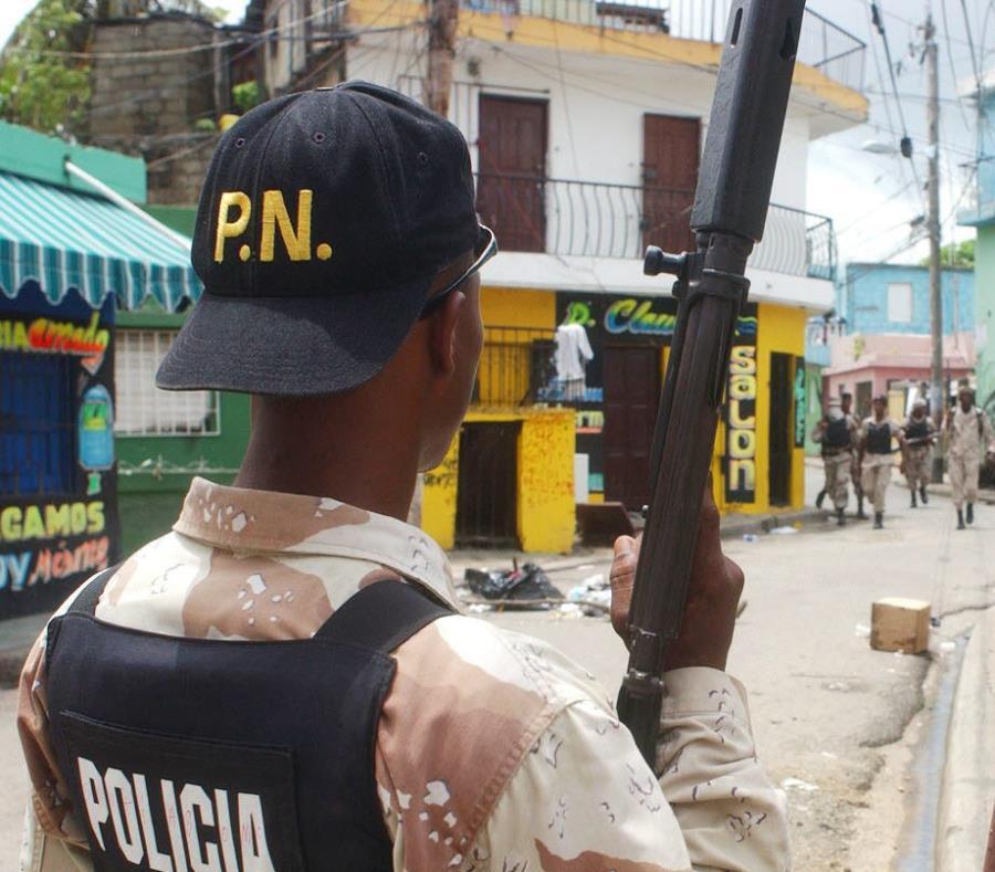 Se reducen en un 15% los homicidios en República Dominicana (semisquare-x3)