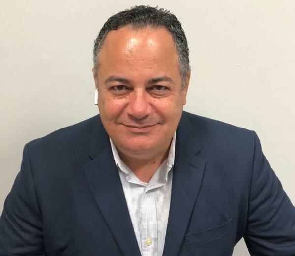 Néstor Martínez