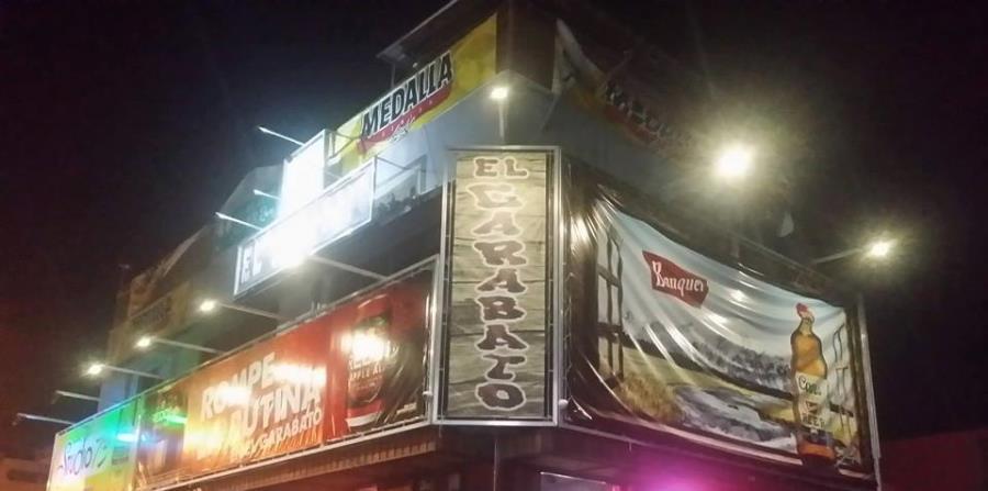 El Garabato se fundó en el 1977 en el centro urbano de Mayagüez (horizontal-x3)