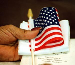 Ciudadanía forastera