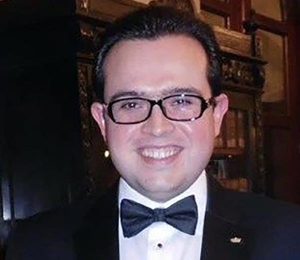 Luis E. IV Santaliz-Ruiz