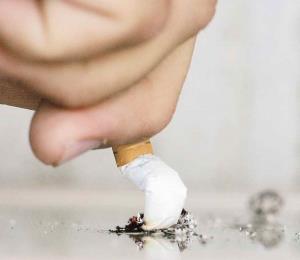 Por un Puerto Rico libre del humo de cigarrillo