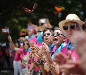 Oscar López: ¿qué es lo que hay que celebrar?