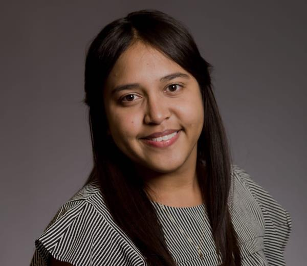 Edliné M. Morales Gómez
