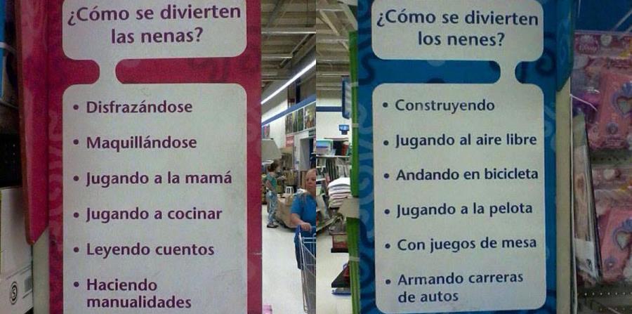 Retiran Polemicos Letreros De Walmart El Nuevo Dia