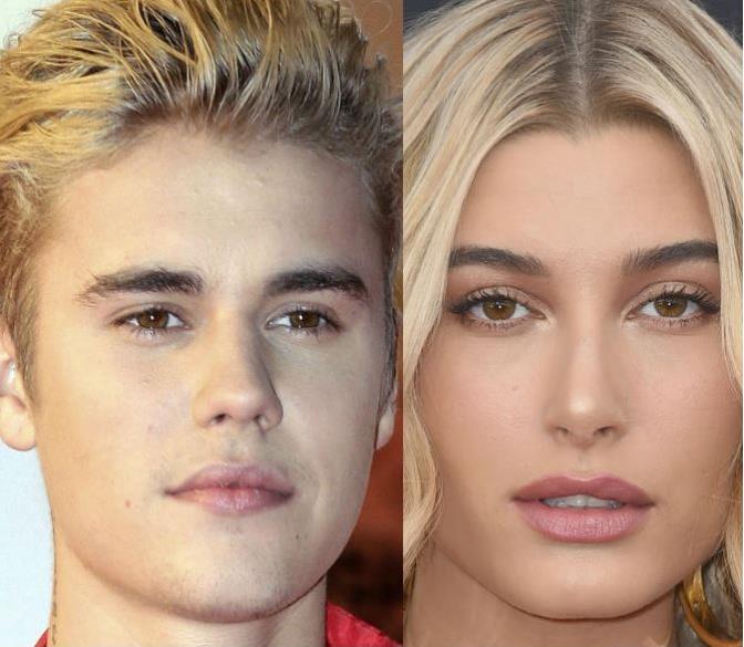 Justin Bieber y Hailey Baldwin posponen, por cuarta vez, su boda