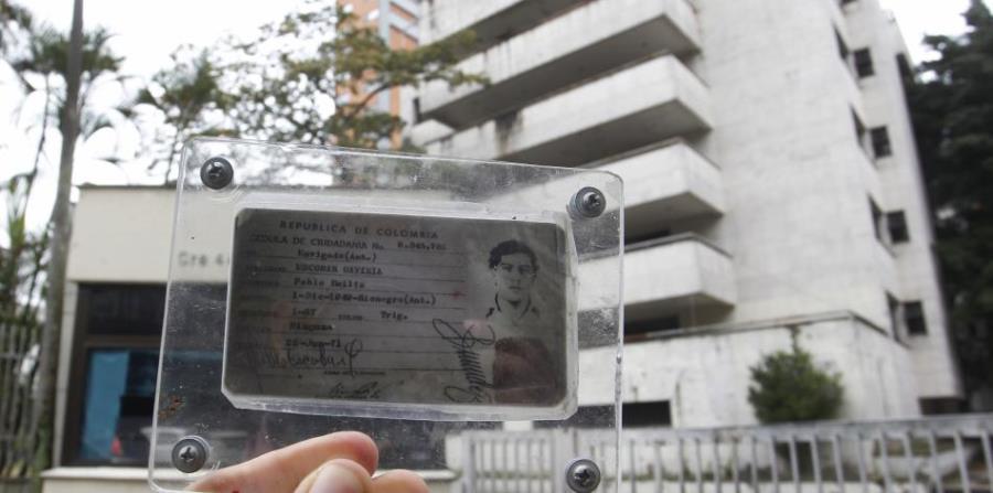 El edificio Mónaco de Pablo Escobar será demolido a comienzos del 2019 (horizontal-x3)