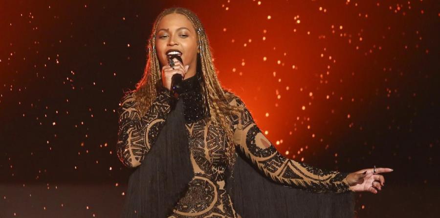 Beyoncé lanza remix de