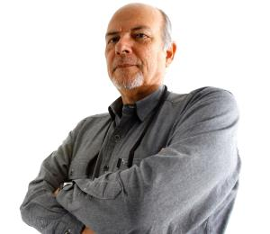 """Edgardo Rodríguez Juliá: """"No hay caso"""""""