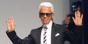 Muere el icónico diseñador Karl Lagerfeld