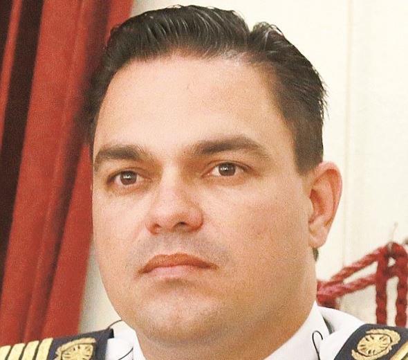 Ángel A. Crespo Ortiz