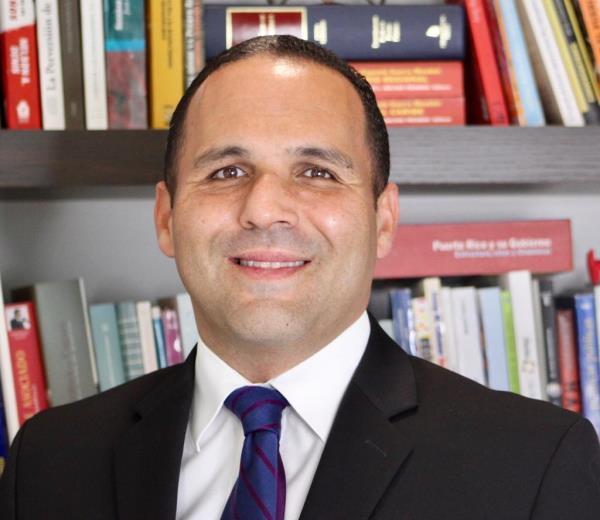 Luis Matos González