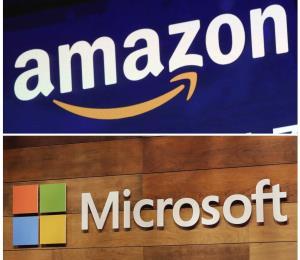 Amazon apela decisión del Pentágono sobre contrato millonario
