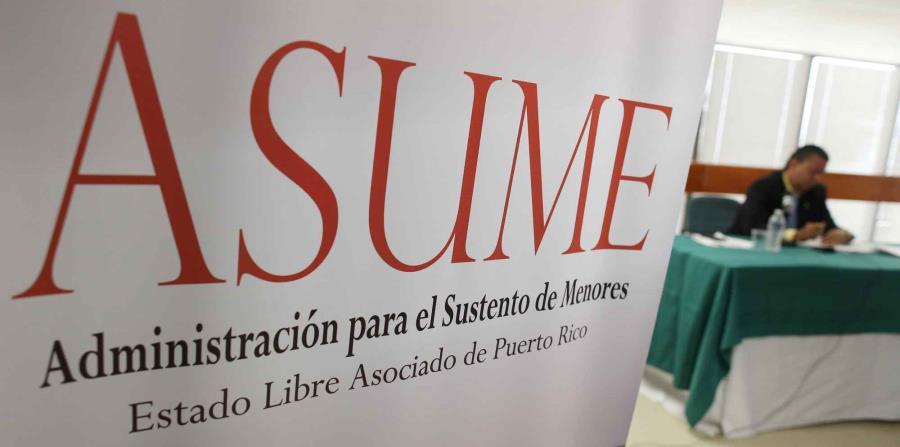 La administradora de ASUME, Steffanie García, indicó que con este cambio las audiencias administrativas en las regiones de Bayamón, Utuado, Carolina y Humacao, aceptarán este tipo de comparecencia. (GFR Media) (horizontal-x3)