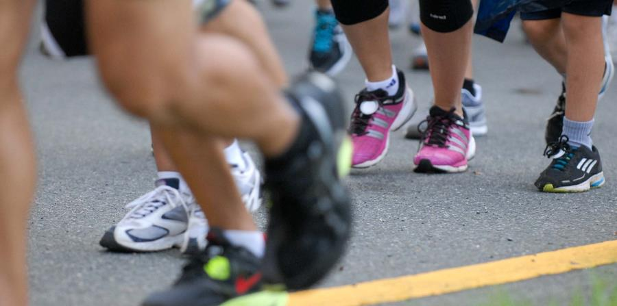 Yara Bobé Pabón correrá la distancia de 60 millas. (Suministrada) (horizontal-x3)