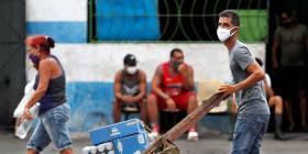 El coronavirus en Cuba alcanzará estatus endémico este fin de semana
