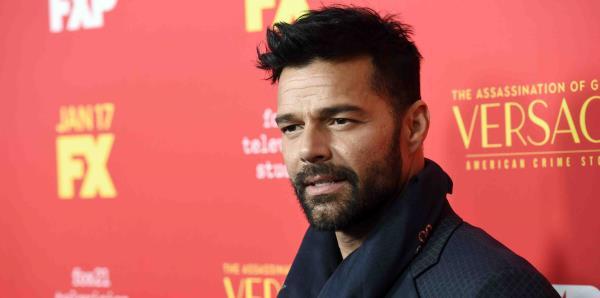 """Ricky Martin exhorta a apoyar concierto """"Venezuela Aid Live"""""""