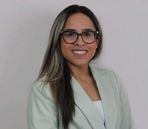 Eva I. Gordián Rivera