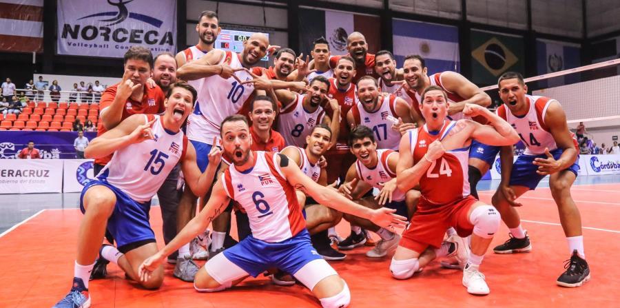 Puerto Rico entra al torneo clasificado como número 29 en el mundo. El objetivo es terminar entre los primeros cuatro equipos del Grupo D y adelantar a la segunda ronda. (GFR Media) (horizontal-x3)