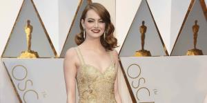 Derroche de elegancia en la alfombra roja de los Oscar