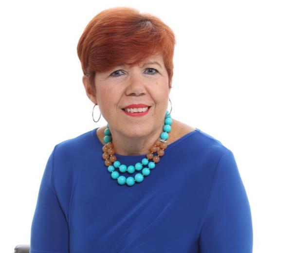 Laura Vélez