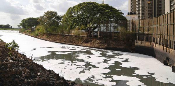 La contaminación es más letal que la guerra, desastres y hambre