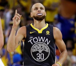Curry es el verdadero 'MVP' de los Warriors