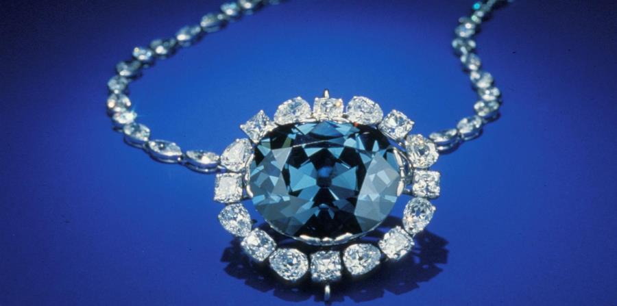 Científicos revelan cómo se forman los enigmáticos diamantes azules (horizontal-x3)