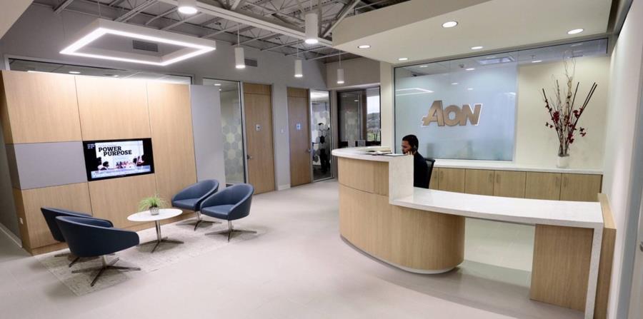 El 64% de los patronos encuestados por Aon reportó crecimiento en ingresos y ventas de un año a otro, mientras el 77% dijo que alcanzó los objetivos financieros. (Suministrada) (horizontal-x3)
