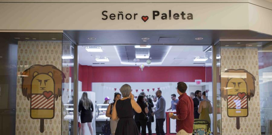 Senor Paleta Abre Manana En Ponce El Nuevo Dia