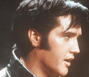 Netflix producirá una serie de dibujos animados sobre Elvis Presley