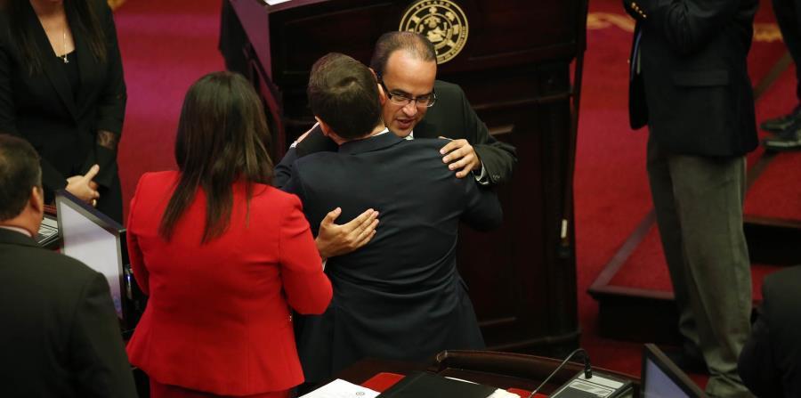 Senado confirma a Ángel Colón Pérez como juez asociado del Supremo (horizontal-x3)