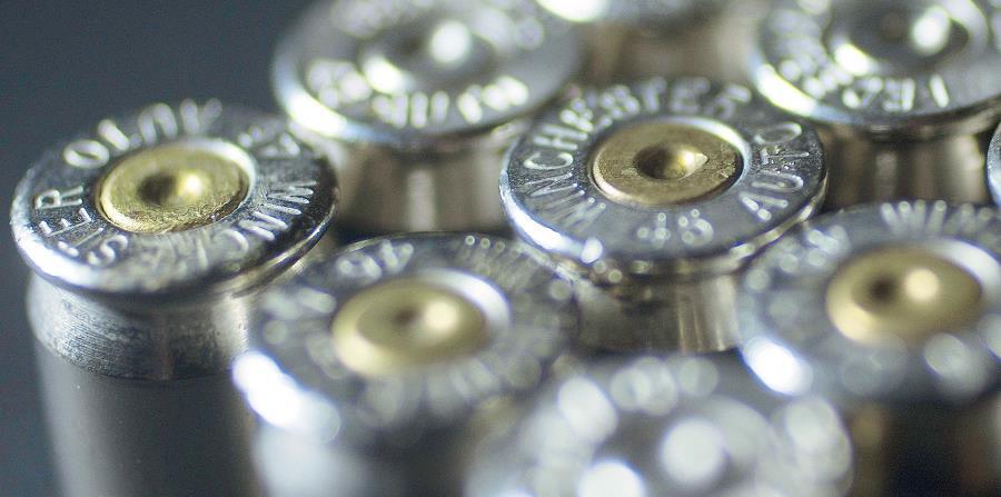 Roban nueve armas de fuego de un apartamento en Bayamón (horizontal-x3)