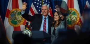 Mike Pence y la administración Trump ponen los ojos en los hispanos de cara a las elecciones presidenciales