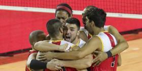 Los Indios reciben a los Mulos para tercer choque de la semifinal en la LVSM