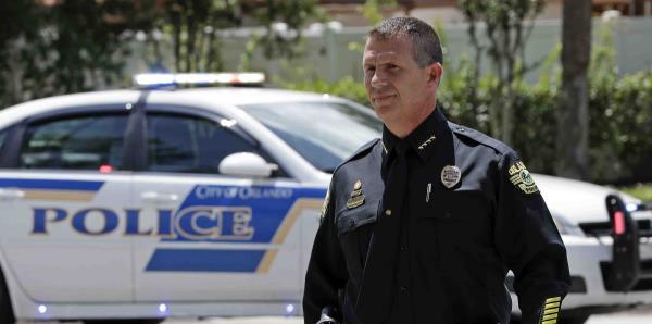 Un hombre mata a cuatro niños en Florida y después se suicida