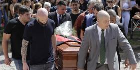 Argentina llora al futbolista Emiliano Sala