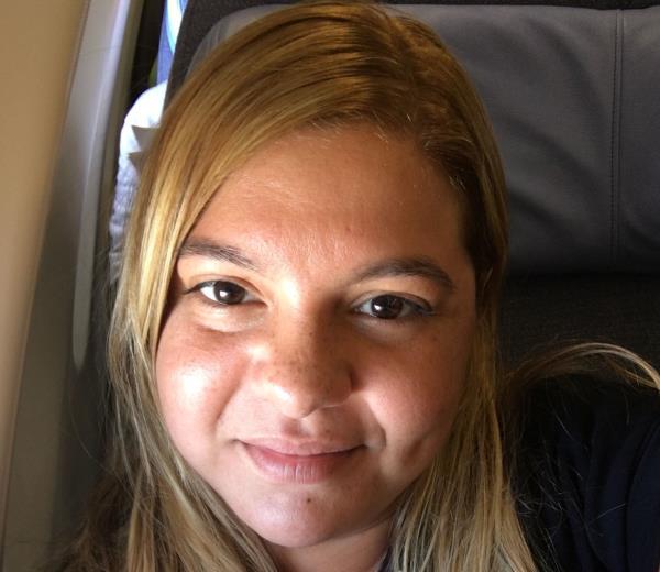 Mara Fernández