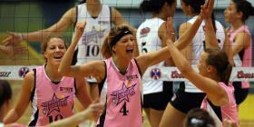 La FPV publica guía y protocolos para la reanudación del torneo femenino de voleibol
