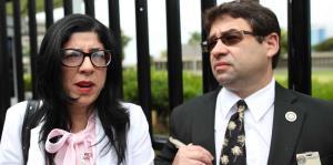 Tribunal desestima apelación de maestra acusada de acosar a la jueza Laura Taylor Swain