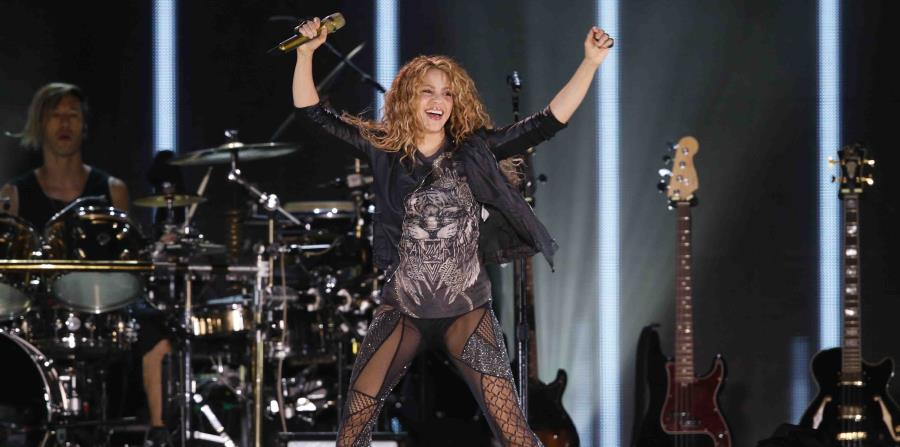 Shakira y su singular bizcocho de cumpleaños han causado sensación en las redes
