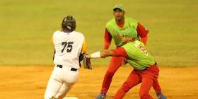 Listo el béisbol cubano para el acuerdo con MLB