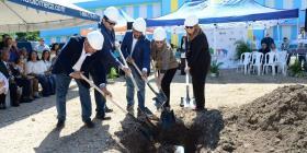 Construirán el primer hospital para tratar cáncer infantil en Puerto Rico
