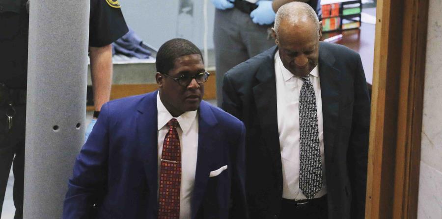Jurado en caso de Bill Cosby solicita un definición de